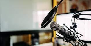 De podcast: waarom en hoe? - Cross Media Nederland