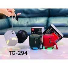 TG-294 Mini Loa Bluetooth - Âm Thanh Vòm - Mẫu mới nhất 2021