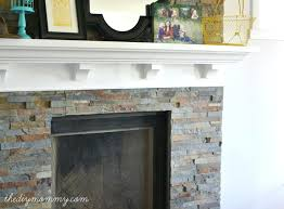 diy fireplace mantels wooden surround wood diy faux