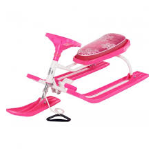 <b>Снегокат Sweet Baby</b> Snow Rider 2, Pink (розовый) — купить в ...
