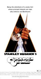 a clockwork orange imdb