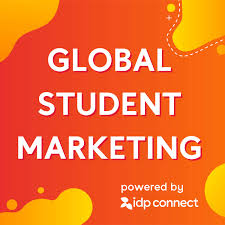 Global Student Marketing Podcast - IDP Connect