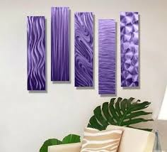 modern 3d metal wall art jon allen easy