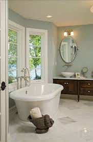 Bathroom  Wood Floor With Subway Tile  Cocinas  Pinterest What Color To Paint Bathroom