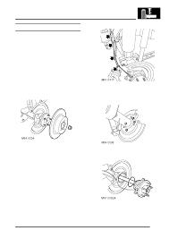 2006 land rover range timing chain diagram