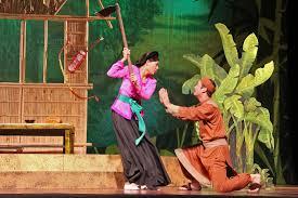 Cổ tích Dã tràng lên sân khấu kịch dành cho thiếu nhi - VOV