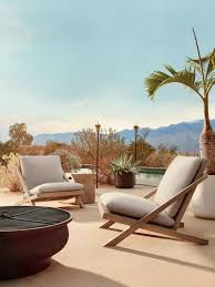 lecco teak outdoor chair reviews