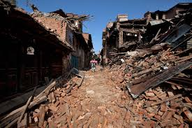 5.1 in lobujya, eastern region, nepal. Nepal Earthquake Of 2015 Magnitude Death Toll Aftermath Facts Britannica