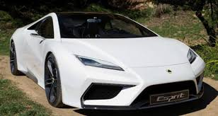 2018 lotus esprit. plain esprit lotus esprit on 2018 lotus