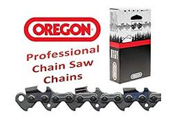 Oregon Saw Chain Conversion Chart