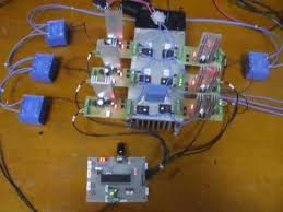 5kw inverter circuit diagram 7 5kw 10hp 400v 3 phase sine pwm inverter for ac induction