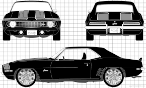 The-Blueprints.com - Blueprints > Cars > Chevrolet > Chevrolet ...