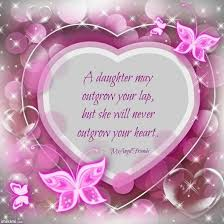 Love My Daughter Quotes Unique 48 Best Mother And Daughter Quotes