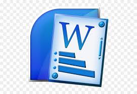 Microsoft Office Word Icon Png Icon Ms Word 2010 Free