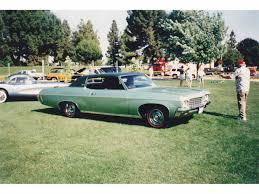 1970 Chevrolet Caprice for Sale | ClassicCars.com | CC-898872