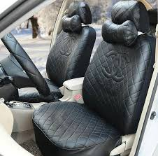 best autozone seat covers inspirational whole luxury diamond chanel universal automobile leather car and best