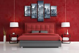 painting home decor picture more detailed picture about 5 pieces