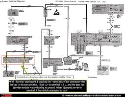 1998 f150 4x4 wiring diagram 1998 wiring diagrams online