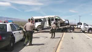 14 People Hurt Including 2 In Critical Condition In Crash