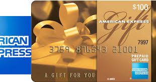 american express gift card fee waiver promo code