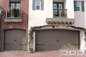 garage door for shedgarage door hardware Garage And Shed Traditional with arbor Brick