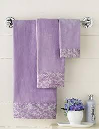 decorative bath towels purple. Marvellous-purple-decorative-bath-towels-home-and-kitchen- Decorative Bath Towels Purple R