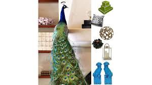 Peacock Inspired Home Decor Decor 37 Peacock Home Decor Ideas Peacock Bedroom Pinterest