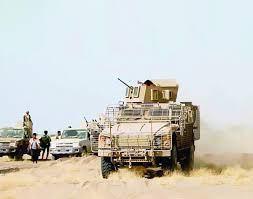 ضربات جديدة للجيش اليمني ضد الحوثيين في مأرب   مرصد الشرق الاوسط و شمال  افريقيا
