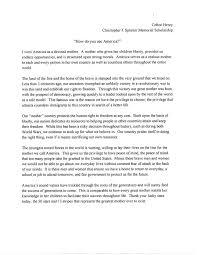 scholarship essay deserve scholarship essay