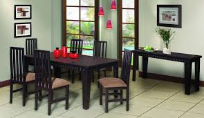 dining room dining room furnitures home decor color trends