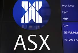 Australia Stocks Higher At Close Of Trade S P Asx 200 Up