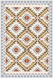 navajo border designs. Above \u2013 The Navajo Blackrock Motif Stencil Is Shown Here Repeated As A Striking Tile Design (6 Repeats), Surrounded By High Ridge Border \u0026 Corner Designs
