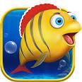 Рыбалка для детей