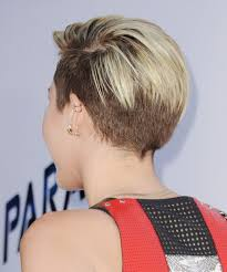 Miley Cyrus Hair Style short hair miley cyrus cerca con google short hair pinterest 6811 by wearticles.com