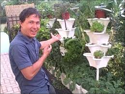 hydroponic garden tower. Beautiful Hydroponic Easy Vertical Hydroponics Tower Garden  Even Beginners Can Grow Food To Hydroponic N