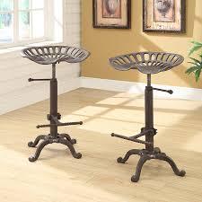 unique bar furniture. Image Of: Unique Bar Stools Swivel Furniture S
