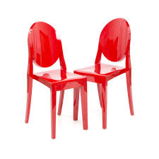 victoria ghost sedia kartell ghost chairs kartell victoria in