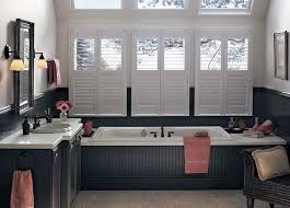 Blinds For Bathroom Windows