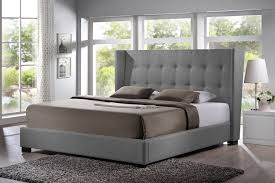 Headboards For King Size Beds Upholstered