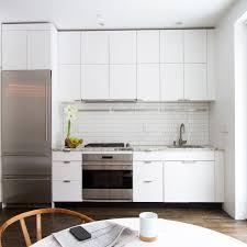 Tile Backsplash Ideas For White Cabinets Best Kitchen Design Ideas 48 Backsplash Ideas For A White Kitchen