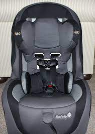 Air Safety First Car Seat Future Cars