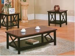 ... Medium Size Of Coffee Table:black Coffee Table Sets Sensational Photo  Design Tempered Glass Set