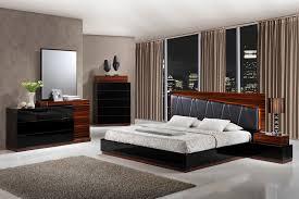 ultra modern bedrooms. Ultra Modern Bedrooms And Black Wenge Finish Bedroom Featuring E