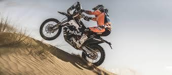 2018 ktm 450 rally. fine 450 toby price mengakui dia punya sedikit andil dalam pengembangan motor ktm  450 rally model year 2018 dia memberikan inputan kepada sejak 18 bulan  for 2018 ktm rally 1