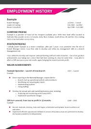 how to make a resume australia sample of australian resume astounding resume format sample example