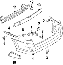 Upper bracket screw