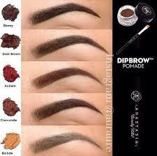 anastasia eyebrow kit. if you\u0027re bewildered by {anastasia beverly hills}\u0027 spectrum of eyebrow enhancers, then look no further than this fool-proof chart, designed to steer you anastasia kit