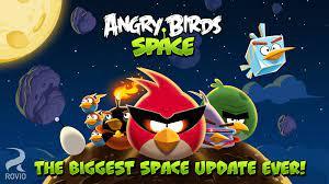 Angry Birds v2.2.1 (com.rovio.angrybirdsspace.premium) for Android -  apkily.com