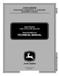 die 25 besten ideen zu john deere l120 auf pinterest john deere John Deere L120 Wiring Harness repair manual john deere l100 l110 l120 l130 lawn tractors technical manual pdf tm 2026 john deere l120 wiring harness parts