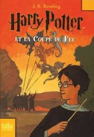 harry potter and the goblet of fire french see larger image